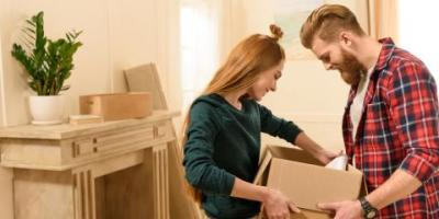 Local Movers Share 5 Tips to Help You Prepare for Moving Day